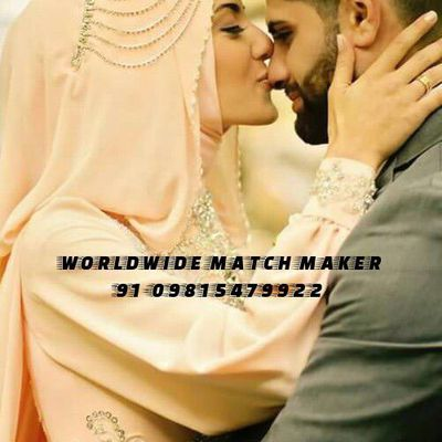 MOST TRUSTED MUSLIM MATCHMAKER 91-09815479922//MOST TRUSTED MUSLIM MATCHMAKER