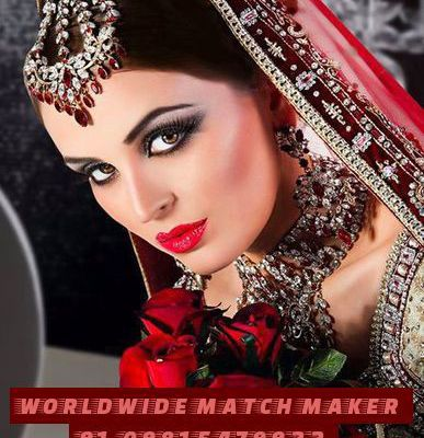CONTACT WORLDWIDE MATCH MAKER (WWMM) 91-09815479922 FOR AGARWAL AGGARWAL BRIDES GROOM