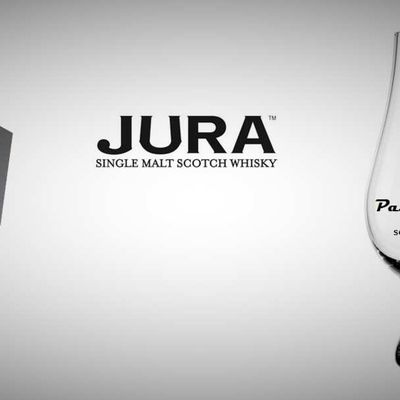 """Jura One And All """"Limited Edition"""""""