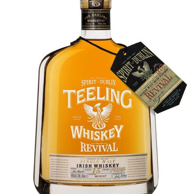 Teeling 15Y Revival Vol IV.