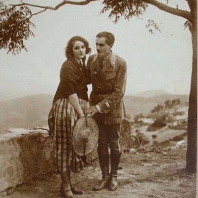 FILM CORSICA.