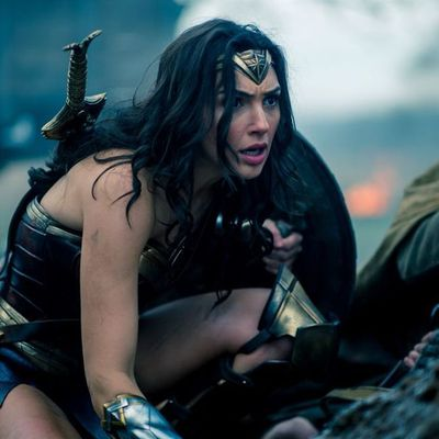 5 choses à savoir sur Wonder Woman.