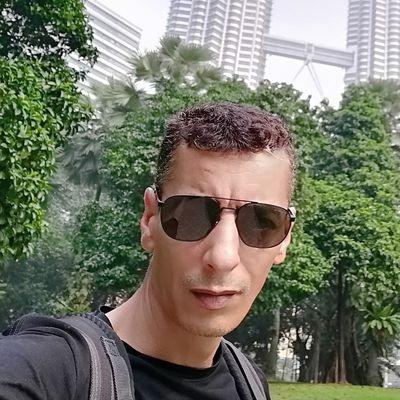 SALEM Mahmoud