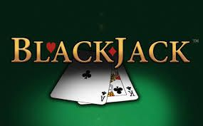 Blackjack live