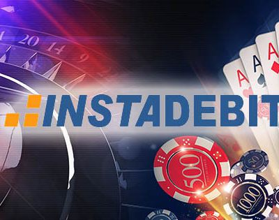 Instadebit Casino 101 - Comment faire un depot?