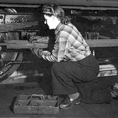 Histoire du travail, de comment les hommes se le sont représenté et y ont participé (1) Introduction