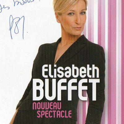 Elisabeth Buffet