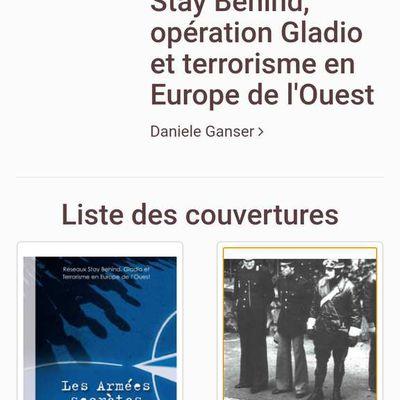 Terrorisme : les armées secrètes de l'OTAN.