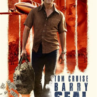 Barry Seal : American Trafic