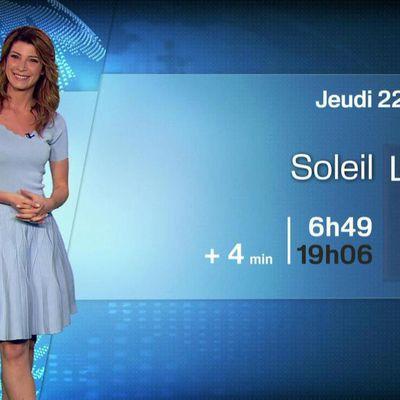 Chloé Nabédian 21/03/2018 Soir