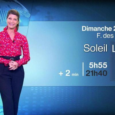 Chloé Nabédian 26/05/2018 Soir