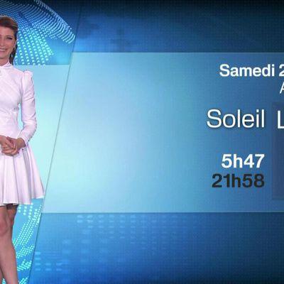 Chloé Nabédian 22/06/2018 Soir