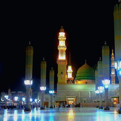 Rehman Tours for Secure and Cheapest Umrah Deals