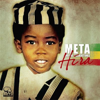 Meta and the Cornerstones - Hira