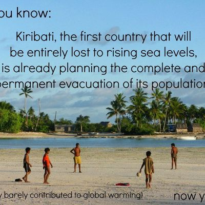 The Language of Kiribati