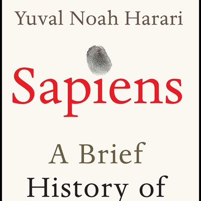 Sapiens : A History of  Humankind