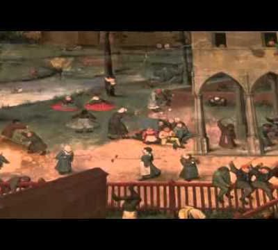 Normans, how the people lived. 14