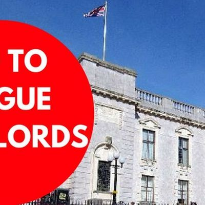 rouge landlords