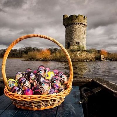 Easter in Scotland