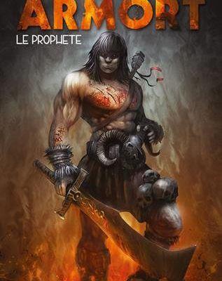 Armort, le prophète