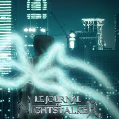 Le Journal du Nightstalker (Tome 2)