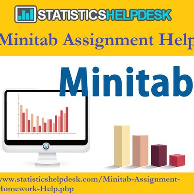 Accomplish Your Goals with Minitab Assignment Help