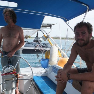 CAP VERT- Ile de Boa Vista (Sal Rei) - Ile Sao Nicolau (Tarafal) - 15 au 19 Novembre 2016