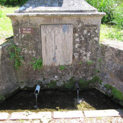 Labastide-d'Armagnac 40131 - Fontaine de Las Canérès