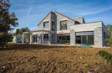 10 étapes de l'auto-construction de maison à Perpignan