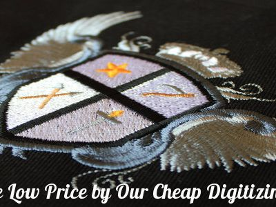 Cheap Digitizing Services