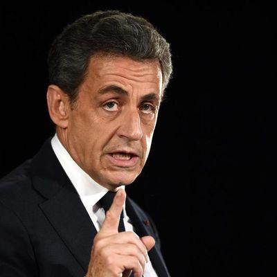 Nicolas Sarkozy attendu à Troyes jeudi