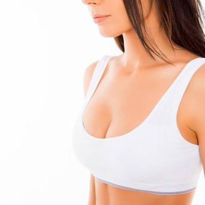 Why Mom Was Right about Breast Augmentation?