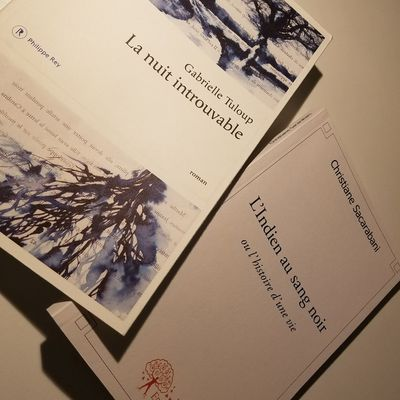 Salon du Livre, Paris 2019