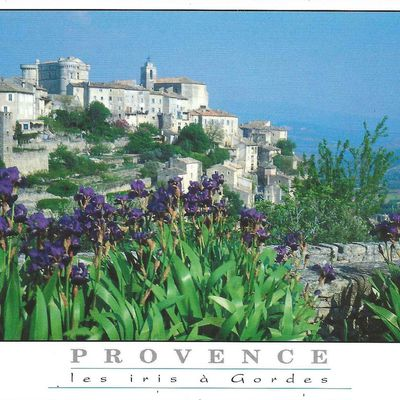 en Provence - merci Jacques