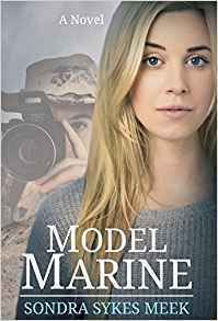 Model Marine by Sondra Sykes Meek