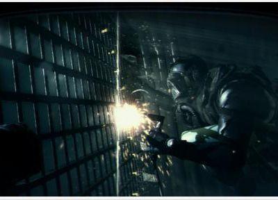 Avis sur Modern Warfare 3 - fin