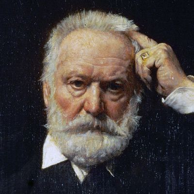 MONSIEUR VICTOR HUGO
