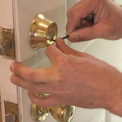 Bien choisir sa poignée de porte