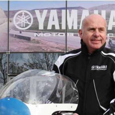 The Frenchman Éric de Seynes is the first Non-Japanese Appointed President of Yamaha Motor Europe