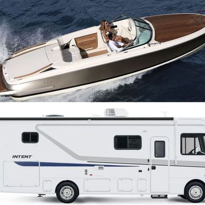 Chris-Craft acquired by motorhome builder