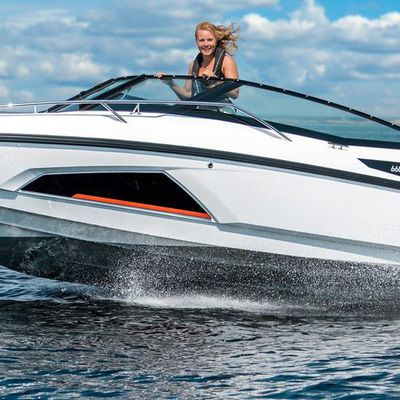 Nordkapp 660 nominated as Powerboat of the Year 2019