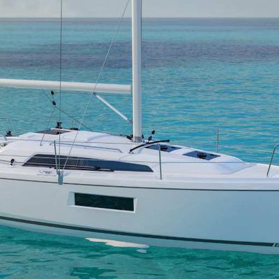 Scoop – Bénéteau Launches Oceanis 30.1!