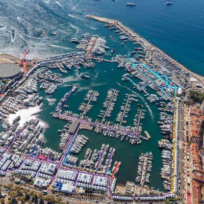 Il Yachting Festival 2020 è stato premiato con il Label Safe and Clean