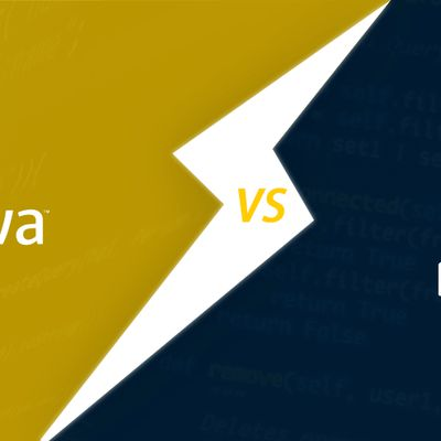 Java vs Python: Chalk Out the Victor