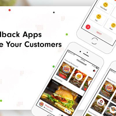 Restaurant Feedback Apps that Supercharge Your Customers