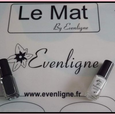 Vernis Stamping Clear Jelly Stamper