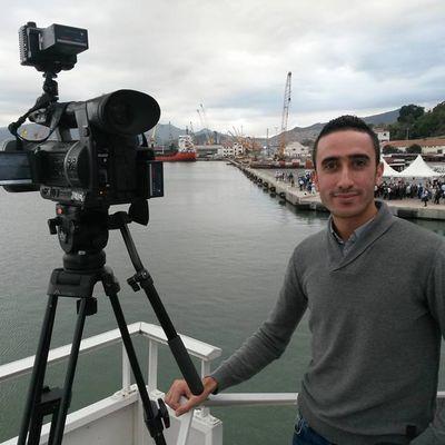 Révélation du journaliste Hafid NAIT SLIMANE à propos des enjeux de la presse algérienne