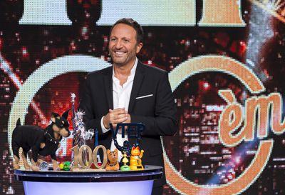 Record historique pour Meurtre à... Arthur écrase Destination Eurovision puis Ruquier, le 20/01/18