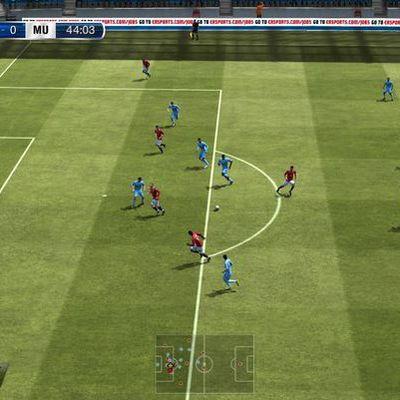 Anteprima di FIFA 18