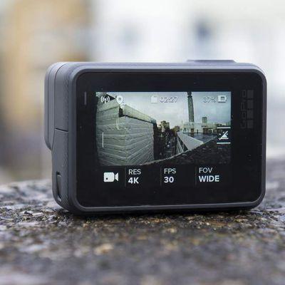 Can We Edit GoPro Hero5 MP4 in PowerDirector Directly?